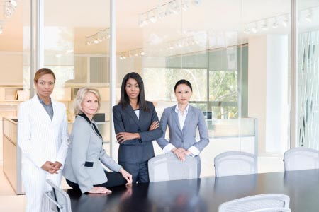 business-women