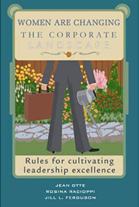 Women Are Changing The Coporate Landscape bookcover